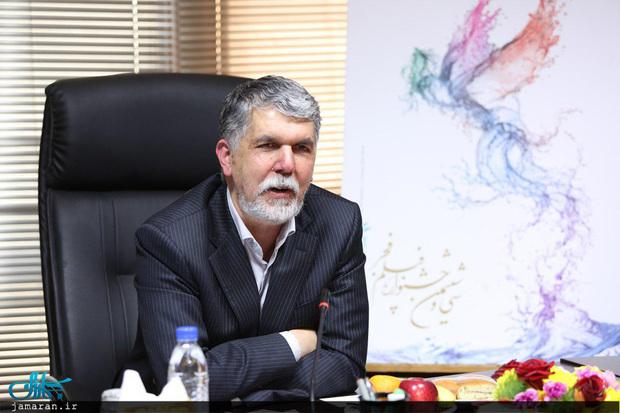 وزیر فرهنگ و ارشاد اسلامی: باید در دهه پنجم توسعه همهجانبه را محقق کرد