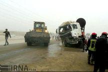 مرگ و میر ناشی از تصادفات رانندگی در استان اردبیل افزایش یافت