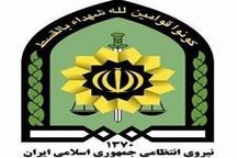 2 سارق مسلح در مشهد دستگیر شدند