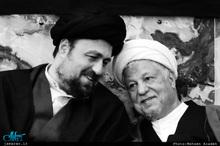 هاشمی به روایت سید حسن خمینی