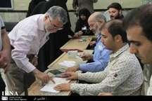 شعب اخذ رای در دزفول با کمبود تعرفه مواجه شدند