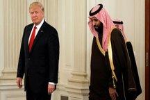 ترامپ ۱ میلیارد دلار دیگر تسلیحات به سعودی ها فروخت