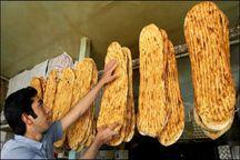 نان در خراسان رضوی گران تولید می شود