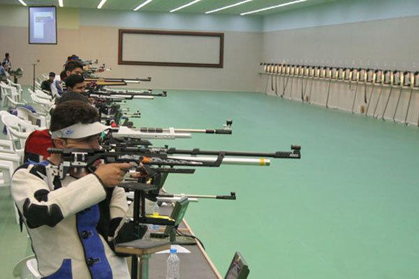 مسابقات تیراندازان جنوب کشور در بوشهر آغاز شد