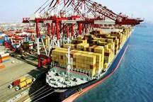 واردات کالای غیرنفتی از بندر شهید رجایی 27 درصد کاهش یافت