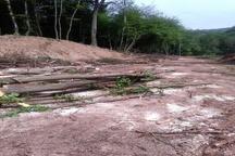 ساخت تصفیهخانه لندفیل سراوان برای مدیریت شیرابههای زباله
