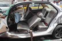 دلیل 40درصد تصادف های آزادراه های زنجان خستگی رانندگان است
