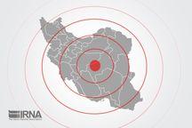 زلزله در استان اردبیل خسارت نداشته است