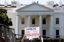 عکس/ اعتراضات سراسری علیه سیاست مهاجرتی ترامپ