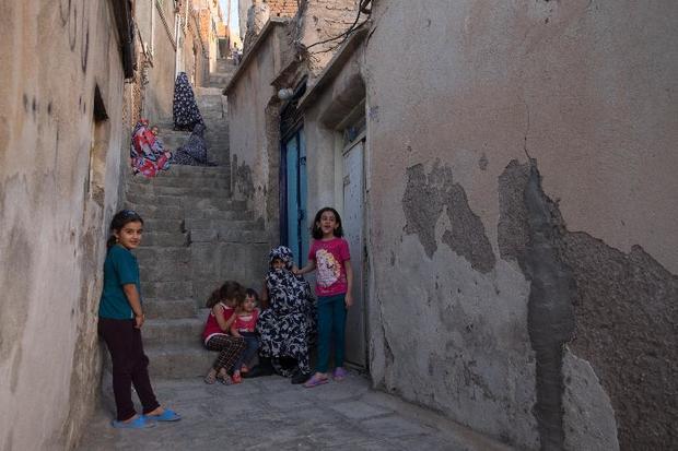 10 نقطه جمعیتی خوزستان نیاز به مداخله فوری دارد