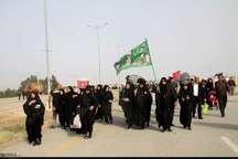 تردد 965 هزار نفر از مرز مهران