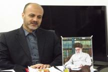 مدیرکل کتابخانه های بوشهر:این استان نیازمند احداث 168 کتابخانه است