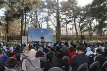نخستین گردهمایی سفیران گردشگری کرمانشاه برگزار شد