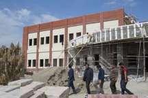 افزایش تخت های بیمارستان ریگان از 32 به 64 تخت
