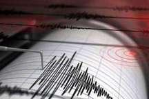 زلزله 4.7 ریشتری امروز تاکنون خسارتی نداشته است
