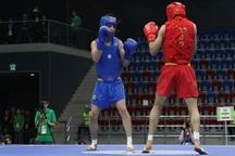 ووشوکار کهگیلویه و بویراحمد به اردوی تیم ملی دعوت شد