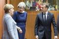 رهبران ۳ قدرت اروپا بر حفظ برجام تاکید کردند