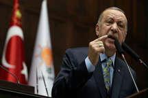 واکنش اردوغان به کشته شدن 5نظامی آمریکایی در سوریه