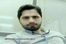 مسئول دفتر نماینده ارومیه به شهادت رسید+ عکس