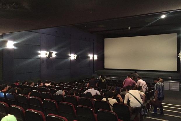 مخاطبان سینماهای ارومیه 2 برابر شد