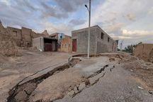 ۶ روستای بیجار دچار خسارت سیلاب شد