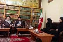 دولت از ظرفیت ائمه جمعه برای تبیین حقوق شهروندی دست یاری می طلبد