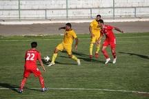 تیم فوتبال 90 ارومیه کار سختی مقابل آلومینیوم اراک دارد