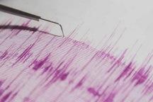 زلزله 4.4 ریشتری قطور خوی را لرزاند