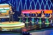 معرفی نفرات اول تا پنجم رشته حفظ و معارف نهج البلاغه چهلمین دوره مسابقات قرآن