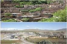 روستاهای 'فش' و 'هجیج' در کرمانشاه محل اجرای طرح ضربتی اشتغال
