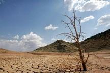 بارندگی در خراسان شمالی 49 درصد کاهش یافت