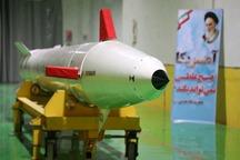 رونمایی از موشک «دزفول» با برد ۱۰۰۰ کیلومتر/ فرمانده کل سپاه: این پاسخی به یاوهگوییهای غربی ها است