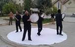 اجرای تئاتر خیابانی «نذر زینب (س) در بروجرد