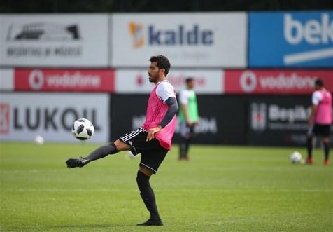 امیری: بیصبرانه منتظر بازی برای ترابزون در سوپر لیگ هستم