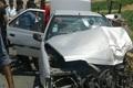 تصادف درگناوه 2 کشته داشت