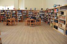 ۶ هزار کردستانی عضو کتابخانههای روستایی هستند
