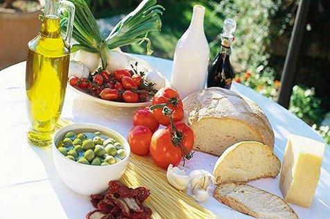 رژیم غذایی مناسب برای پیشگیری از آلزایمر