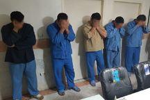 ۱۱۹ قاچاقچی مواد امسال در شهر قزوین دستگیر شدهاند