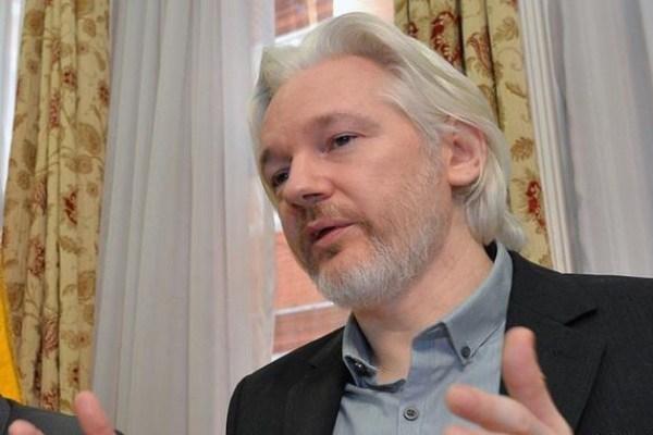 آمریکا به دنبال بازداشت بنیانگذار ویکی لیکس است