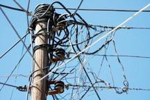 بیش از 11 میلیارد ریال صرف اصلاح شبکه برق در ایوان شد