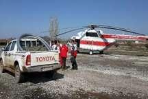 امدادرسانی به 670 نفر از سیل زدگان در آذربایجان شرقی