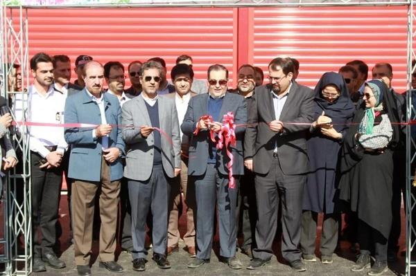 در سال آتی 2 ایستگاه آتش نشانی در شیراز افتتاح خواهد شد