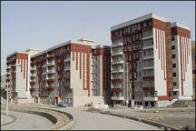 اتمام ساخت مسکن مهر اردبیل تا شهریور 98
