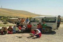 لزوم فراهم اوری امکان کتابخوانی در مناطق عشایری و روستایی ایلام