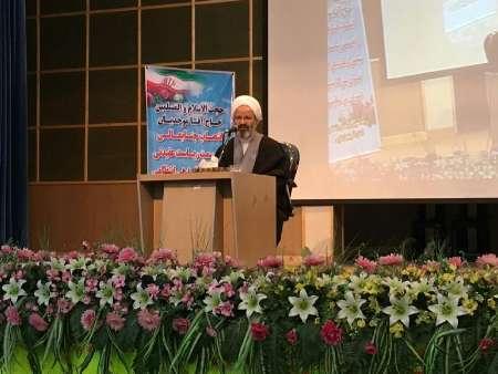 فعالیت 2 هزار و 500 روحانی در نیروهای مسلح کشور