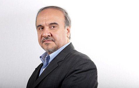 سلطانی فر: سرخابیها یک ریال هم از بودجه دولت استفاده نمیکنند