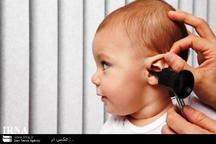 پنج هزار کودک در تربت حیدریه مشول غربالگری شنوایی هستند