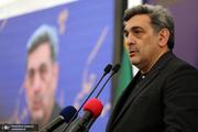 شهردار تهران دریافت گزارش ملی و رسمی پلاسکو را تایید کرد