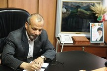 سه مدیرکل در استانداری یزد منصوب شدند