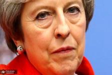 احتمال برکناری نخست وزیر انگلیس